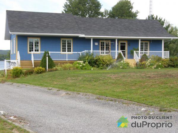 355 chemin du Lac-Deligny Est, Mandeville for sale