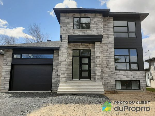 Property sold in St-Amable