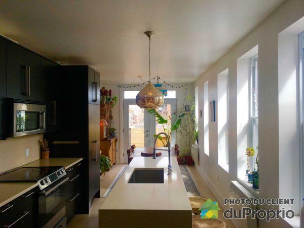 4315 rue Fabre, Le Plateau-Mont-Royal for sale