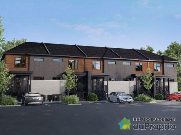 47, rue du Galion - Par les Constructions MCL, Gatineau (Gatineau) à vendre