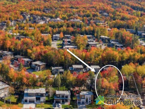 Terrain - 79, rue du Nivolet, Blainville à vendre