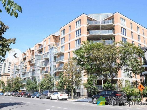 315-8635, rue Lajeunesse, Villeray / St-Michel / Parc-Extension à vendre