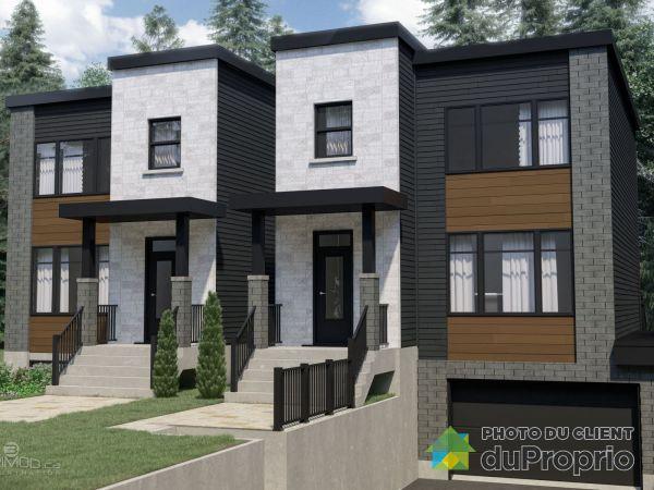 19 rue du Boisé - Boisé St-Augustin - PAR Construction McKinley, St-Augustin-De-Desmaures for sale