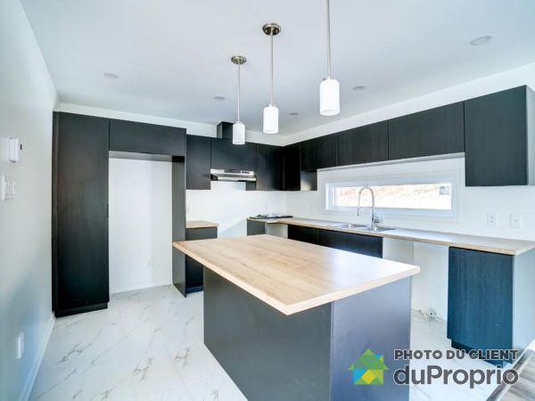 220, rue de Saint-Vallier - Par Les Constructions MCL, Gatineau (Gatineau) à vendre