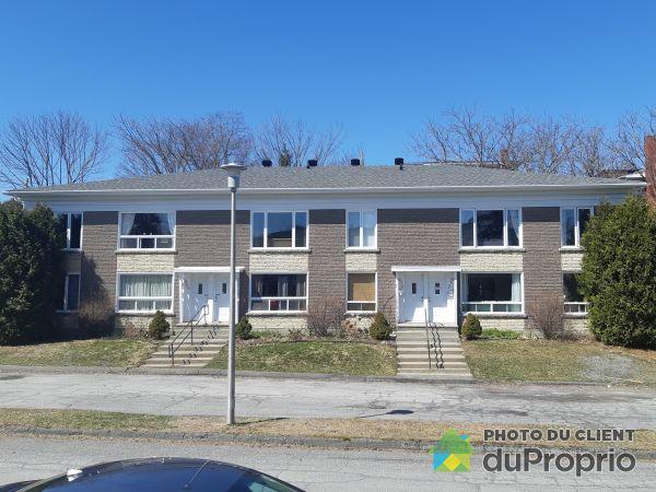 669-675, rue Buck, Sherbrooke (Jacques-Cartier) à vendre