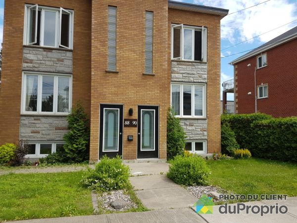 90 avenue des Saules, Drummondville (Drummondville) for sale