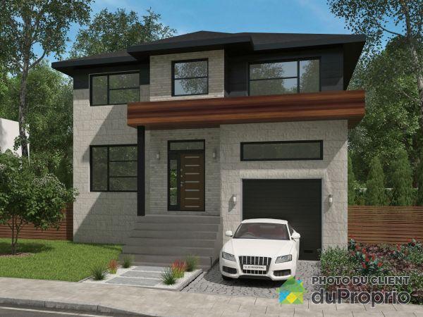 6955 Avenue McRae - Par Danolo Construction, Longueuil (St-Hubert) for sale