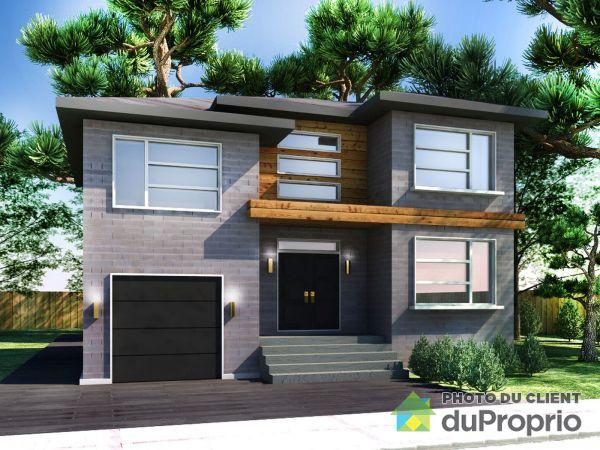 6945 Avenue McRae - Par Danolo Construction, Longueuil (St-Hubert) for sale
