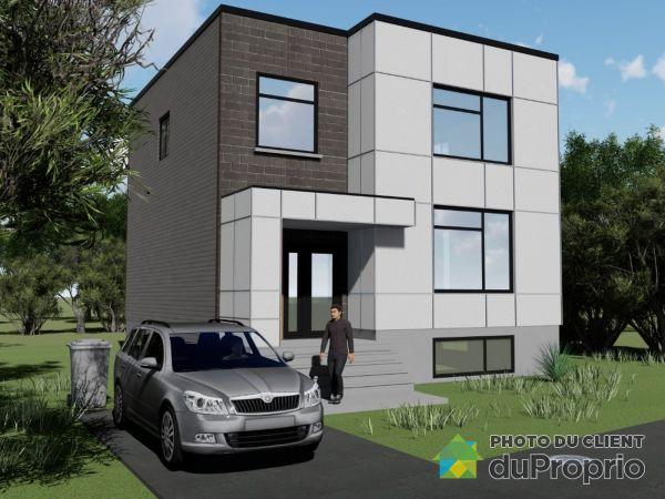 rue J.K.-Laflamme - Par Construction Impec inc., Lévis for sale