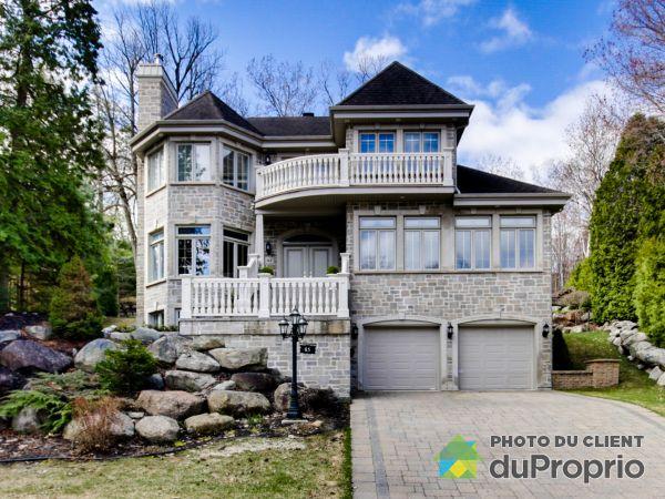 85, rue des Berges, Trois-Rivières (Trois-Rivières) à vendre