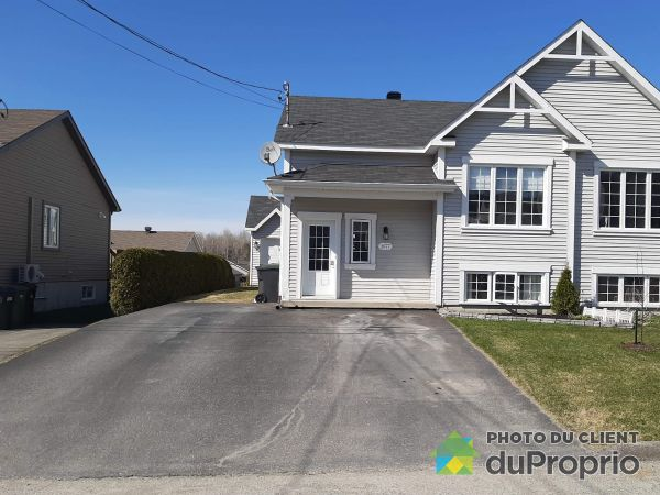 2677 rue des Rocheuses, Sherbrooke (Fleurimont) for sale