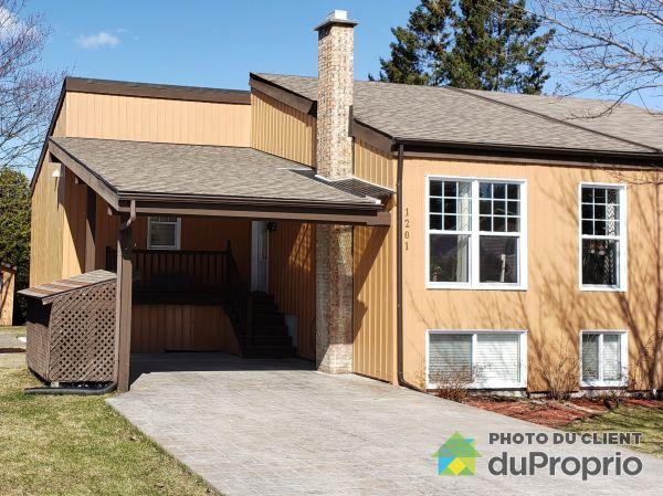 1201 rue de Providence, Sherbrooke (Fleurimont) for sale