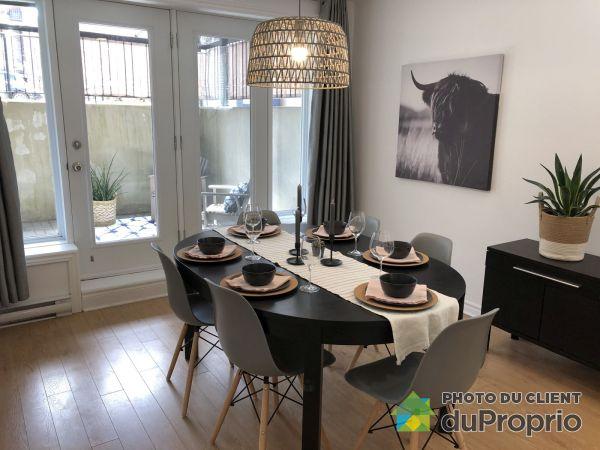 Salle à manger - 2-2200, avenue Letourneux, Mercier / Hochelaga / Maisonneuve à vendre
