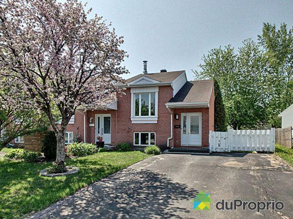 1115 rue Réal-Fleury, Trois-Rivières (Trois-Rivières-Ouest) for sale