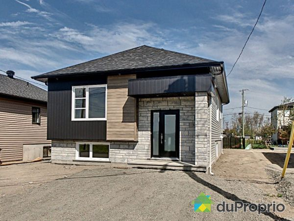 34 rue du Bocage - Par Blais Construction, St-Anselme for sale