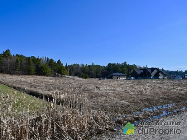 33 chemin de la Moisson - Lot #15, Val-Des-Monts for sale