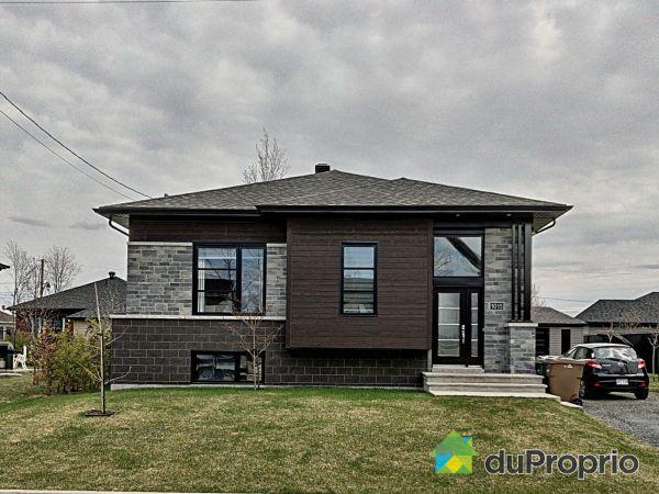 180 rue Plessis - Par Construction Serge Brouillette, Drummondville (Drummondville) for sale