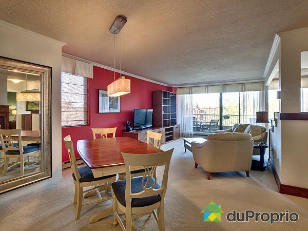 Dining Room / Living Room - 409-995 rue Gerard-Morisset, Saint-Sacrement for sale