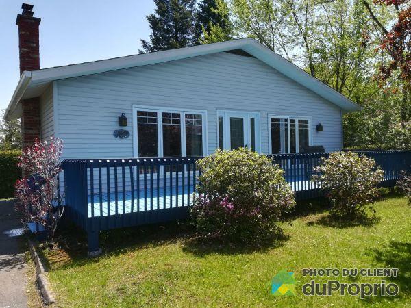 4649, rue Viau, Sherbrooke (Rock Forest) à vendre