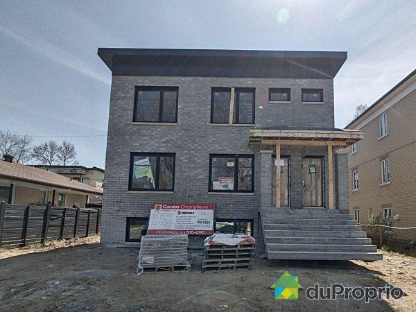 2625-2629 avenue Champfleury, Limoilou for sale