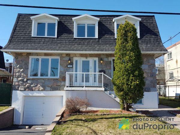 7450 avenue Rondeau, Anjou for sale