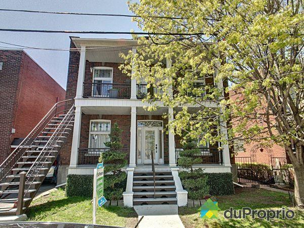12208 rue Ranger, Ahuntsic / Cartierville for sale