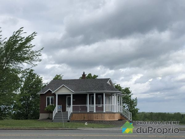 355, Route 116 Est, Princeville à vendre