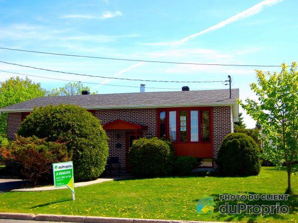 110, rue Chabot, McMasterville à vendre