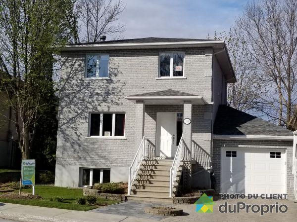 12550 42e Avenue, Rivière des Prairies for sale