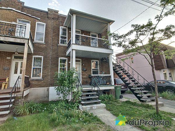 12218-12220, rue Ranger, Ahuntsic / Cartierville for sale