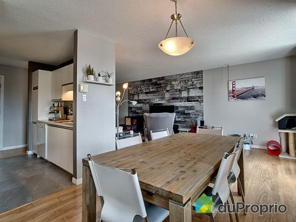 Salle à manger / Cuisine - 201-3350, rue France-Prime, Ste-Foy à vendre