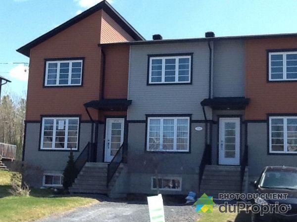 3718 rue de Tourville, Sherbrooke (Rock Forest) for sale