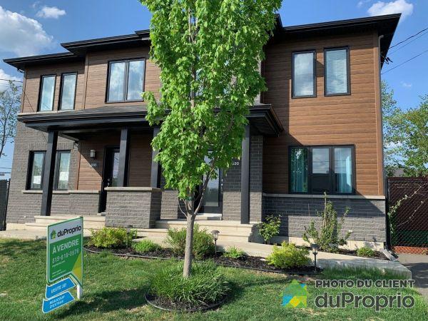 520 rue du Semillon, Drummondville (St-Nicéphore) for sale