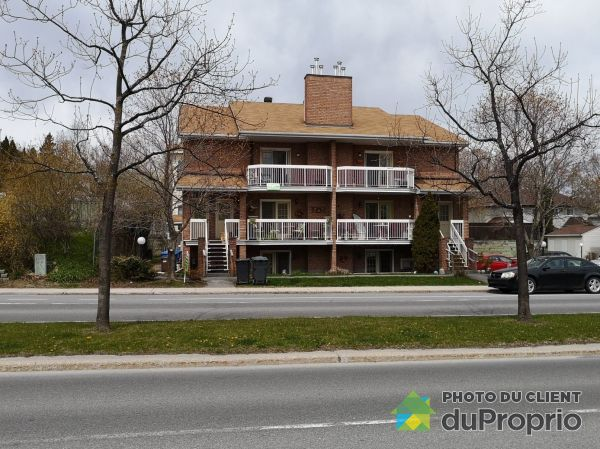 3-84 boulevard Louise Campagna, Gatineau (Hull) for sale