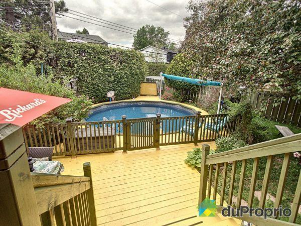 Pool - 1763 avenue F.-X.-Garneau, Chomedey for sale