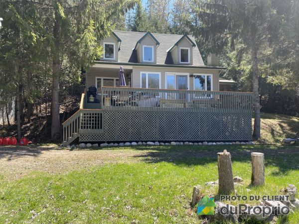 1059 route 309, ND-De-La-Salette for sale