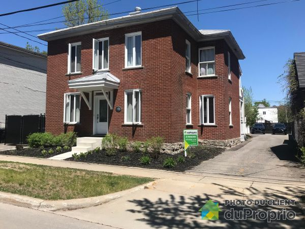 156, rue Sainte-Angélique Nord, Joliette à vendre