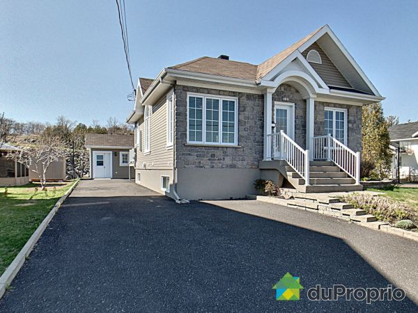 183 7e Rue, Montmagny for sale