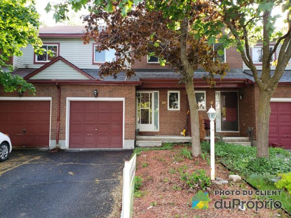 80 rue Marcel-Chaput, Gatineau (Hull) for sale