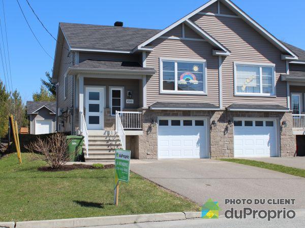 4541, rue Memphrémagog, Sherbrooke (Rock Forest) à vendre