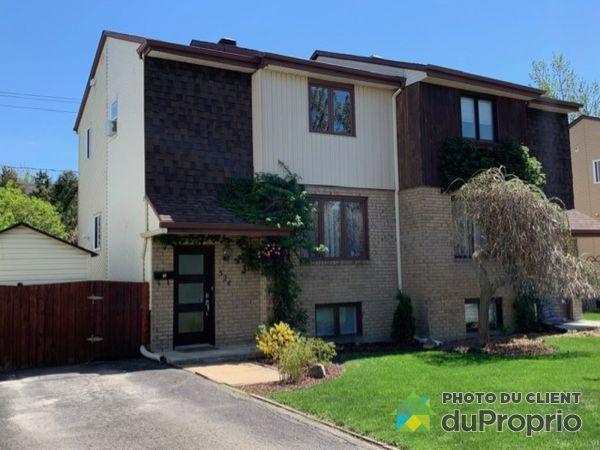 524 rue Lauzon, Ste-Dorothée for sale
