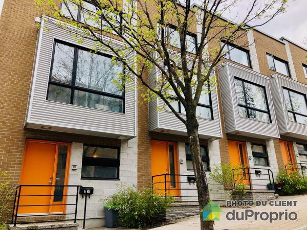 2630 rue Wurtele, Ville-Marie (Centre-Ville et Vieux Mtl) for sale