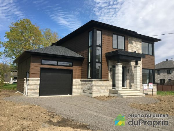 251 rue des Malards - Par Meunier GPR inc., Neuville for sale