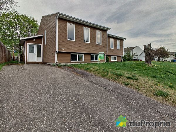 471 rue de Provence, Chicoutimi (Chicoutimi) for sale