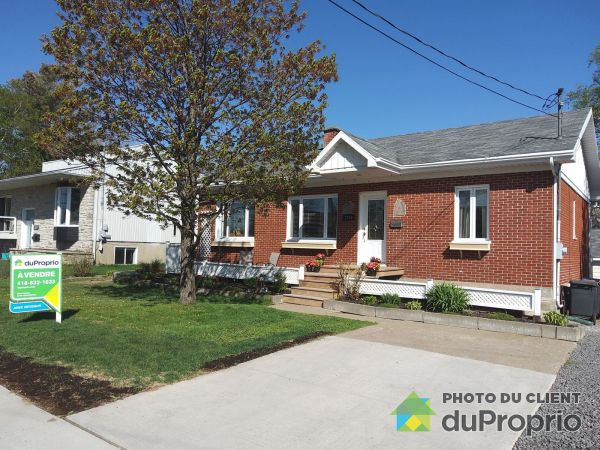 7116 avenue des Belles-Amours, Charny for sale