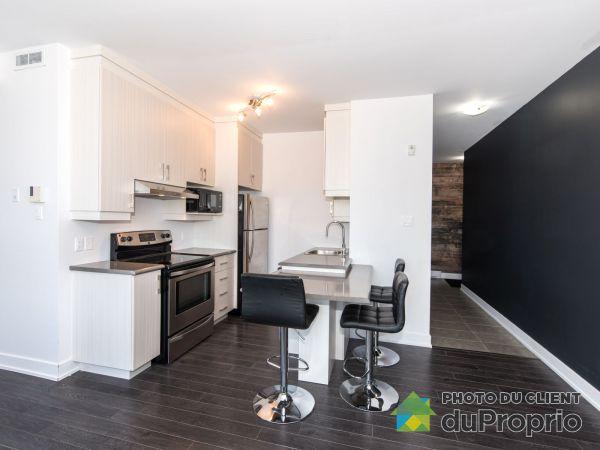 Kitchen - 201-128 rue Roland-Audet, Val-d'Or for sale
