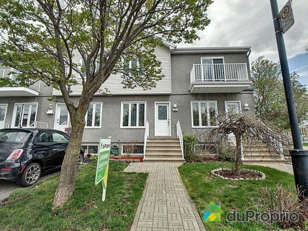 1061, rue J.-Omer-Marchand, Pointe-Aux-Trembles / Montréal-Est à vendre