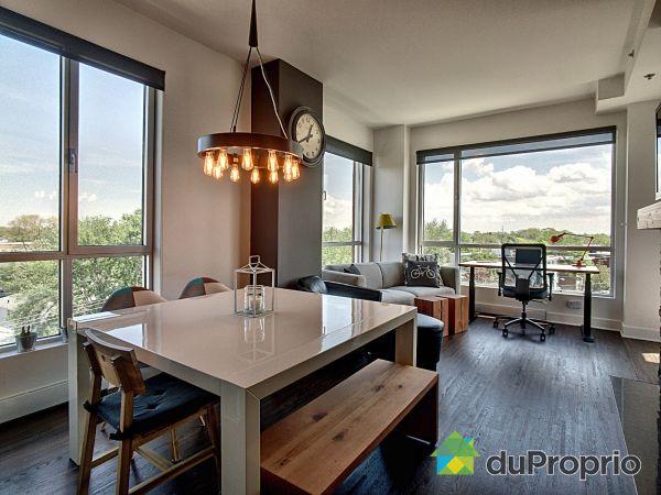 Dining Room / Living Room - 606-587 chemin Tiffin, St-Lambert for sale