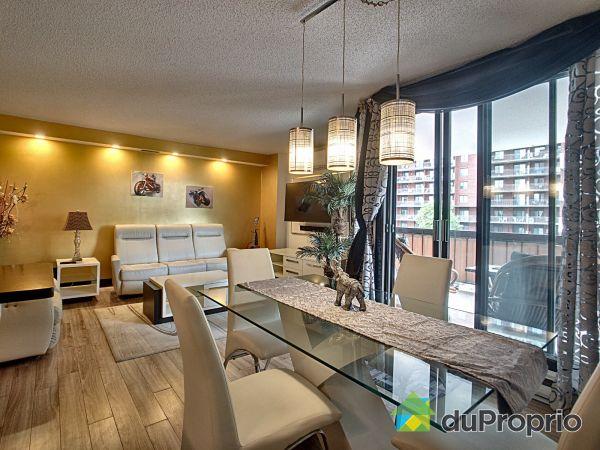 Dining Room / Living Room - 202-6905 boulevard Gouin Est, Montréal-Nord for sale