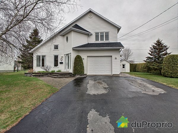 28 rue Debilly, Victoriaville for sale